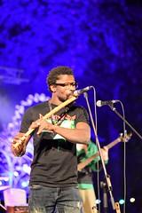 Sanou Mandingue II (glarigno) Tags: d610 africain africaine african africlap music musique musician musicians musicien musiciens concert concerts toulouse france europe europa couleurs colors couleur color colours people personnes sanou mandingue
