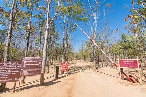 mae wang national park - thailande 2