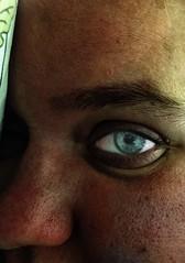 (franciscodesantis) Tags: crazzy crazy raro agua heart eyes eye pick pik impact beatifull lover love wow girl perfect perfeccion buenisimo fantastico algo amada claridad claro pose mujer lindura hermosura hermosa contraste impacto linda foto ojo amor gisel water white claros ojos black