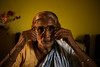 (Extinted DiPu) Tags: canon 50mm lady old woman photography color warm light tone portrait 121clicks ngc scout explore flickr enamur reza dipu ambient canon6d natural