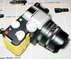 Pentax k01 53 yellow DA 15mm (pentaxgearpics) Tags: generalequipment da15mmf40limited equipmentobjects k01 lenses pentax limited bodies camera lensesdal