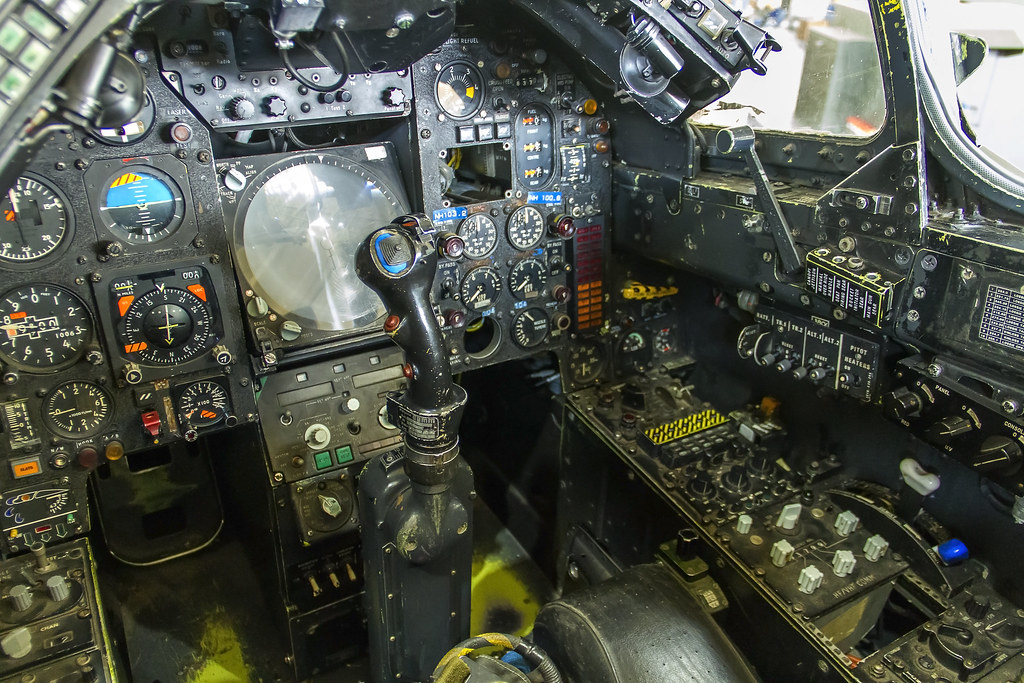 The World's Best Photos of 148 and cockpit - Flickr Hive Mind