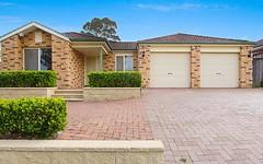 4 Trevor Toms Drive, Acacia Gardens NSW