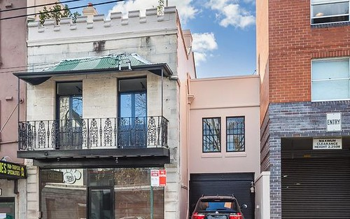 98 Foveaux Street, Surry Hills NSW