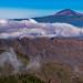 La Gomera - Mirador de Agando