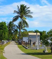 Key West (Florida) Trip 2016 2364Rif (edgarandron - Busy!) Tags: florida keys floridakeys keywest cemetery keywestcemetery
