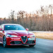 "2017 alfa romeo giulia quadrifoglio review 6 • <a style=""font-size:0.8em;"" href=""https://www.flickr.com/photos/78941564@N03/36385935705/"" target=""_blank"">View on Flickr</a>"