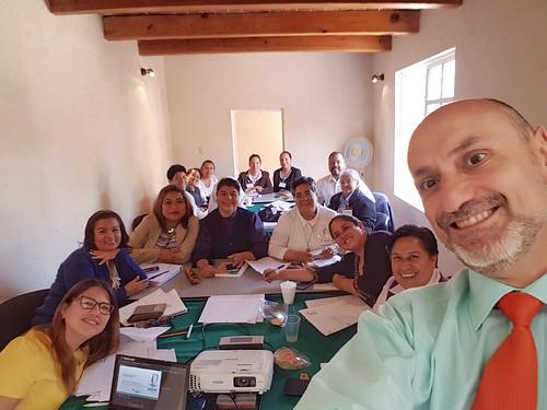 Directores Fase 1 CDMX