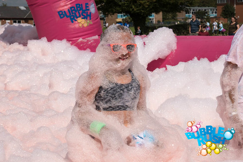 Bubble Rush 2017 R-143