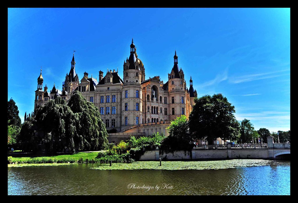 The Worlds Newest Photos Of Garten And Schwerin Flickr Hive Mind