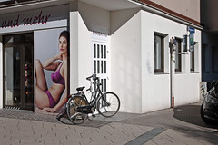 Brüderweg, Beginenhof (d.n. alor) Tags: ruhrgebiet dortmund innenstadt