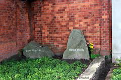 IMG_1342 (christinehag) Tags: bertolt brecht grave cemetery τάφοσ berlin