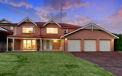 18 Tawmii Place, Castle Hill NSW