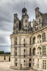 Chateaux Chambord (Hans de Cortie) Tags: chambord centrevaldeloire frankrijk fr