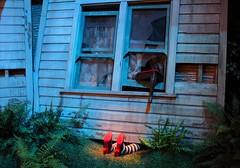 The Witch is Dead!! (Thanks for over 2 million views!!) Tags: themepark thegreatmovieride disney disneyworld hollywoodstudios disneyshollywoodstudios wizardofoz moviescene chadsparkesphotography centralflorida canoneosrebelt5 ride waltdisneyworld wdw