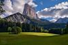 France - Vercors - Le mont Aiguille (Fujjii photographie) Tags: montaiguille vercors alpes montagne france mountain mountains alps frenchalps grenoble gresseenvercors gresse labatie paysage landscape d800 2470 nikon oloneo fujjii rhônealpes