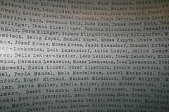 Schindler's list memorial (JoãoGuerreiro666) Tags: shindler ww2 memorial krakow poland holocaust kazimierz