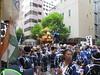 Water Pouring Festival at Tomioka Hachimangu Shrine (walking.biking.japan) Tags: tokyo kotoku shrine festival