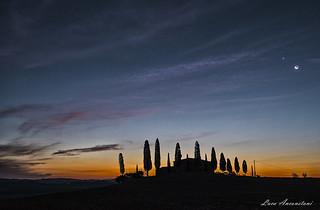 A tuscany view