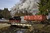 Johstadt 3 (Nigel Valentine) Tags: smoke steam locomotive preznitztalbahn germany east ddr communist