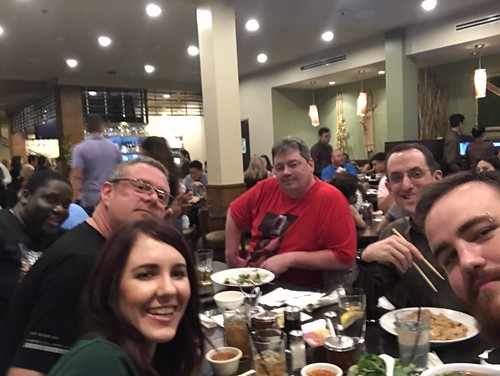 Houston Bar Citizen July 2017