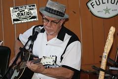 Nichols & Millspaugh 2 (D Johnston) Tags: lawrencekansas guitar musician