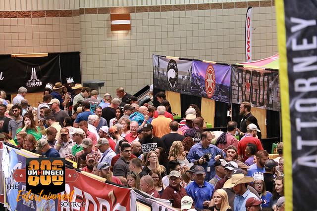 Texas Panhandle's Beerfest 2017