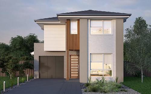 Lot 17 Proposed Road, Edmondson Park NSW