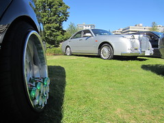 IMG_2793 Mitsuoka Galue (vancouverbyte) Tags: vancouver vancouverbc vancouvercity alljapaneseclassic2017 datsun honda nissan mitsuokagalue