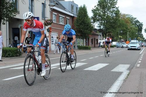 Omloop Vlaamse gewesten (413)