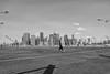 New York (Sean Sweeney, UK) Tags: nikon dslr d810 new york ny nyc city usa america manhattan monochrome black white bw football soccer one world trade center oneworldtradecenter wtc