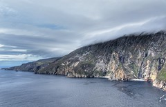Slieve League cliffs county Donegal Ireland (MadeleineVanWijkPhotography) Tags:
