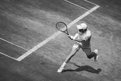 The Murray (masterglass) Tags: andy murray 2016 wimbledon action shot sports tennis black white scotsman winner champion