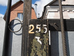 255 (Navi-Gator) Tags: 255 number odd