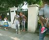 Carnival Girls (Becky Frances) Tags: beckyfrances city candid colour colourstreetphotography canpubphoto documentary england girl london lensblr nottinghill carnival nottinghillcarnival olympus streetphotography socialdocumentary summer urban uk 2017
