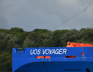 UOS Voyager