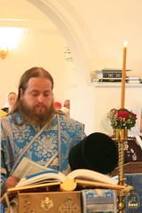24. Владимирской ик. Б.М. в Никольском