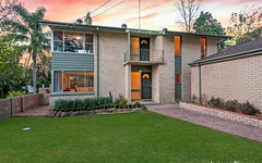 126 Boundary Road, Pennant Hills NSW