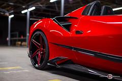 Creative Bespoke Mansory Ferrari 4XX Spider (Charles Siritho) Tags: creative bespoke mansory ferrari 4xx spider ferrari488 ferrari488spider creativebespoke charlessiritho voodoo13 mesaaz tempeaz forzamotorsports hyerqualitydetail