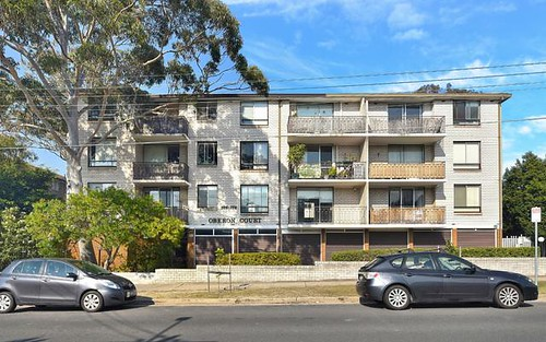 19/166 Oberon St, Coogee NSW 2034