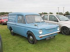 1967 Commer Imp (quicksilver coaches) Tags: commer imp van rgo783e highamautoservices earlsbarton