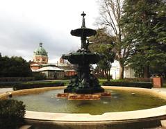Machattie Park , Bathurst (Lesley A Butler) Tags: australia bathurst machattiepark nsw