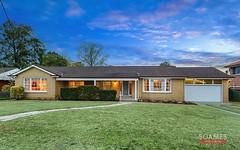 4 Jackson Crescent, Pennant Hills NSW