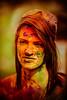 New Girl (Thomas Hawk) Tags: festivalofcolors festivalofcolors2012 hindu holi jarviewalk jarviewalk2012 sanfrancisco spanishfork usa unitedstates unitedstatesofamerica utah fav10 fav25