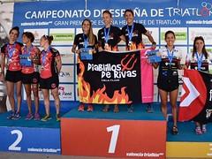 fetrivalencia campeonato españa tri olimpico 22