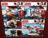 """Hasbro - """"Force Friday"""" Ships (Darth Ray) Tags: hasbro starwars 2017 forcefriday 334 inch ships star wars force friday 3 34 resistance awing with pilot tallie canto bight police speeder officer rathtar balatik probe droid darth vader ski captain poe dameron"""