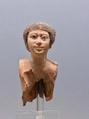 Fitzwilliam Museum, Cambridge (carolyngifford) Tags: fitzwilliammuseum cambridge sculpture ancientegypt