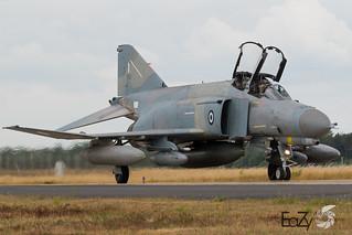 01501 Greek Air Force (Hellenic Air Force) McDonnell Douglas F-4E Phantom II