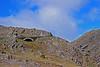 Healy Pass, County Cork (Marietta Dooley) Tags: canon clouds valley sky rocks topography mountains shrine conorpass ireland cork countycork healypass