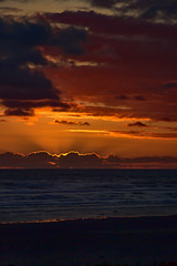 Last Light (Colormaniac too - Many thanks for your visits!) Tags: sunset lastlight daysend clouds skyscape pacificocean colorful landscape seascape nightfall washingtonstate pacificnorthwest topazimpression
